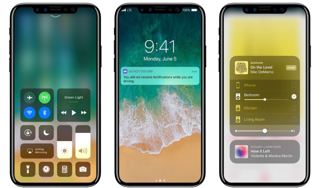 live wallpaper app iphone x